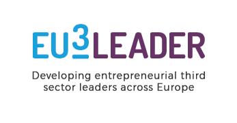 EU3LEADER logo