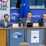 EU Parliament Panel