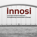 INNOSI project logo with bridge
