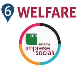 Logo sei welfare