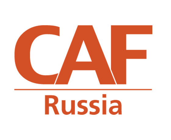 Charities Aid Foundation (CAF) Russia